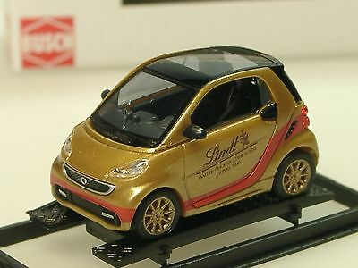 46205-1:87 Busch Smart Fortwo Lindt