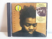 CD ALBUM TRACY CHAPMAN S/T Fast car Talkin about revolution 7559 60774 2