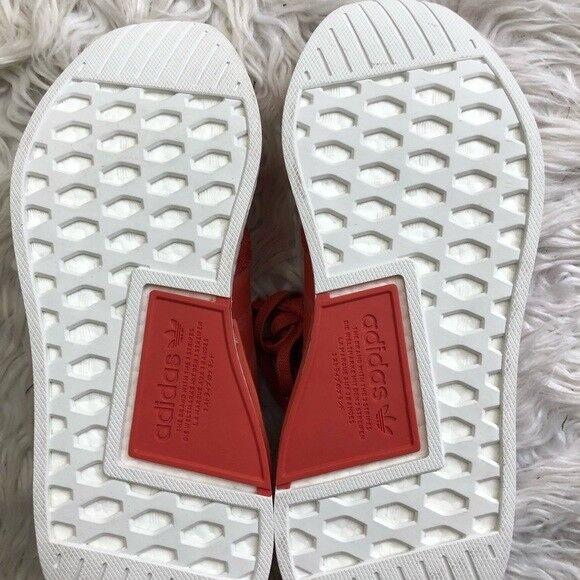 Gli uomini uomini uomini  adidas nmd_r2 scarpe taglia 8 77fe35