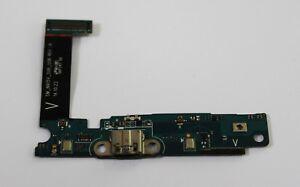 OEM VERIZON SAMSUNG GALAXY NOTE EDGE SM-N915V USB CHARGING PORT CHARGE PLUG MIC