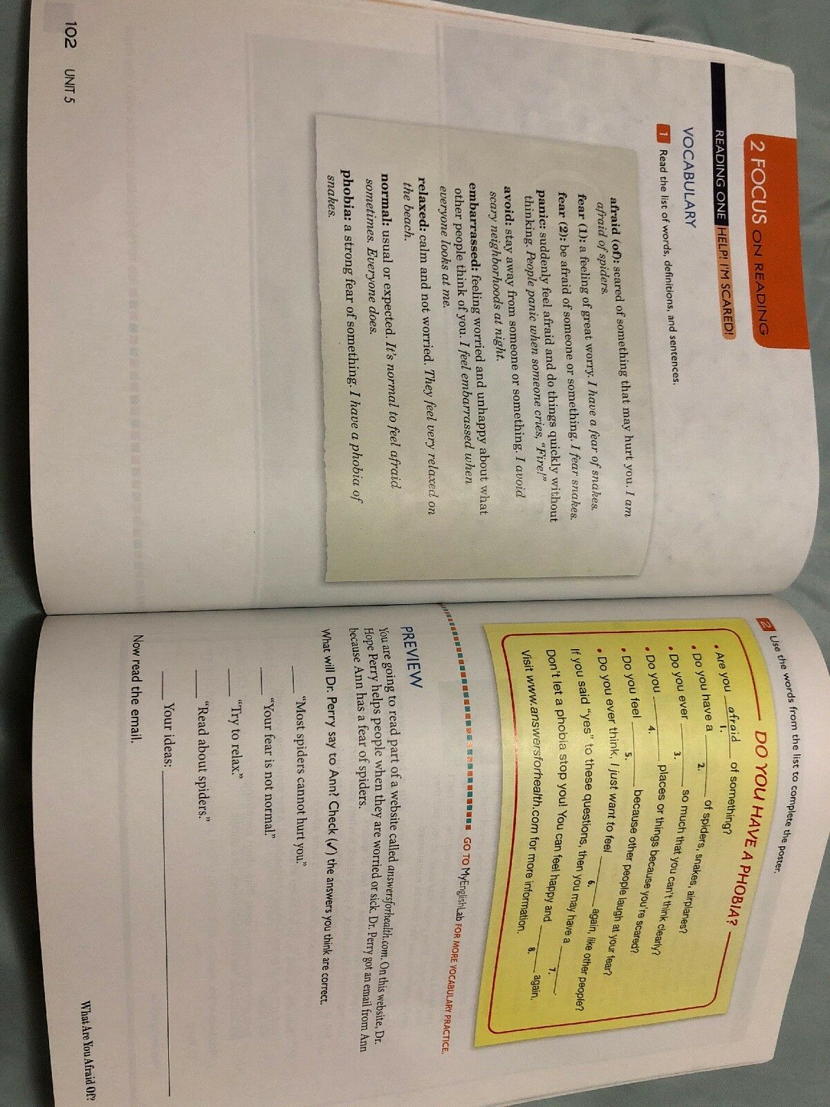 NorthStar Reading and Writing 1 with MyEnglishLab by John Beaumont and  Judith Yancey (2014, Paperback)   eBay