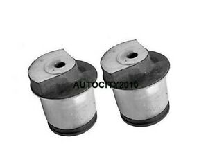 FOR-VAUXHALL-ASTRA-H-ZAFIRA-B-REAR-SUB-FRAME-AXEL-BUSH-SET-2005-gt-ON-X1