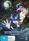 Blue Exorcist - The Movie (DVD, 2014)
