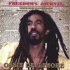 Freedom's Journal by Ossie Dellimore (CD, Jan-2004, Skank)