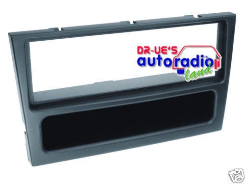 = radio diafragma Opel Vectra C-sw//signum diafragma negro