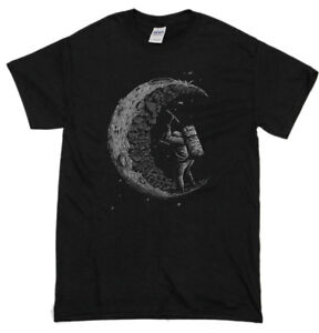 Digging-The-Moon-Miner-Mens-Funny-T-Shirt