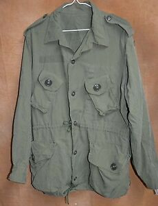 Used-Canadian-coat-combat-lightweight-mk-II-choose-your-size
