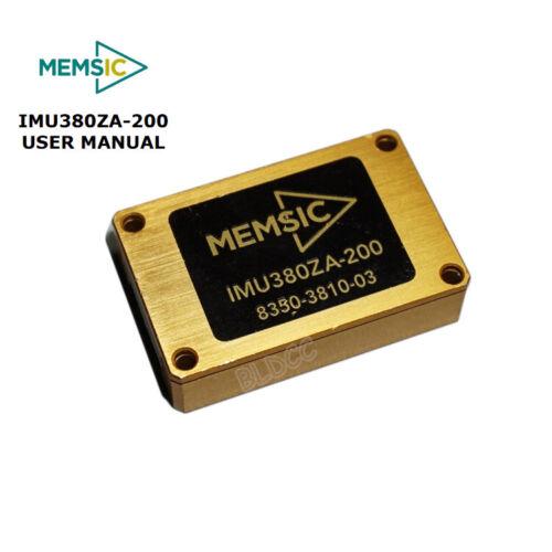 IMU380ZA-200 Inertial Sensor Sensing Module 6DOF Strapdown Inertial Systems FY