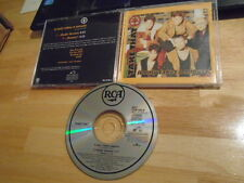 RARE PROMO Take That CD It Only Takes A Minute ROBBIE WILLIAMS Gary Barlow REMIX