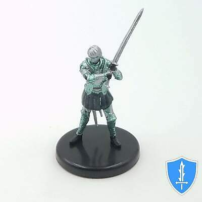 D/&D Icons of the Realm Waterdeep Dragon Heist Laeral Silverhand #35 Rare