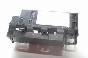 s l300 bmw e34 5 series 518 540 under rear seat module fuse box 8 369 115 BMW Cigarette Lighter Fuse Symbol at n-0.co
