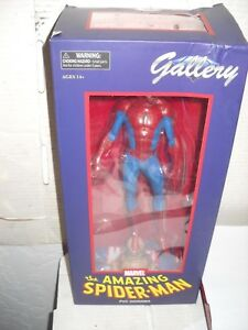 Marvel Gallery The Amazing Spider-Man PVC Statue