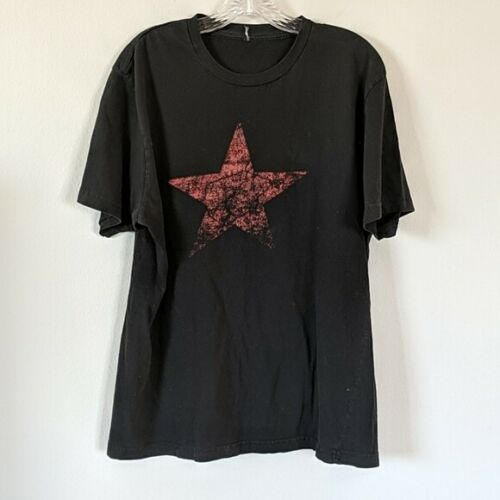 Vintage Rage Against The Machine Graphic T Shirt
