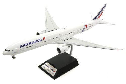 Inflight 777-AF01 Air France Boeing 777-3 JonOne F-GSQI Diecast 1//200 Jet Model