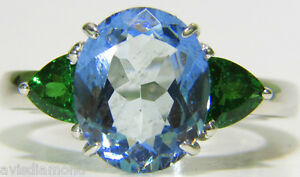 3500-3-98CT-NATURAL-AQUAMARINE-TSAVORITE-RING-MODERN-3-14KT