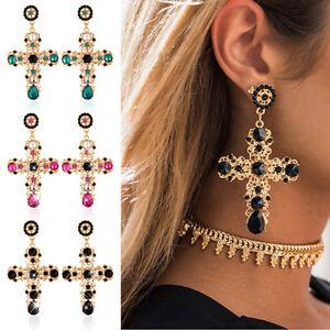 Big fashion earrings for cheap 42