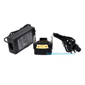 Symbol-MC9090-MC9060-MC9190-MC92N0-ADP9000-Power-Adapter-Charger-Charge-PSU-KIT