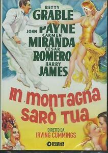 In-montagna-saro-tua-1940-DVD