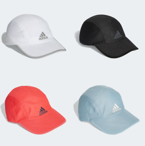 buy online 1d202 78fd0 Details about NEW Adidas CLIMACOOL RUNNING CAP White/Black/Grey/Red One  Size Hat Gift AU Stock