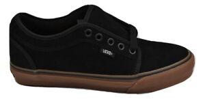 Chris Black Low Discounted213Scarpe Chukka Pfanner uomo Vans da Gum vwPny80OmN