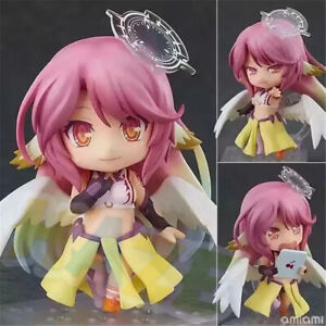 Nendoroid-Anime-No-Game-No-Life-Jibril-PVC-Figure-Model-10cm
