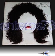 """MARCELLA BELLA """"METAMORFOSI"""" RARO LP 1A STAMPA 1974 - SIGILLATO"""