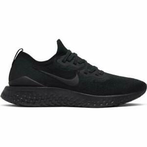 Nike-Men-039-s-Trail-Running-Shoes-Black-Black-Black-Size-7-0-KIPk