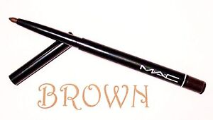 BROWN-Eyeliner-Pencil-Retractable-Waterproof-Twister-Extension-Liner-Eye-Makeup