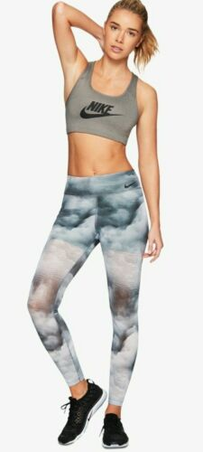Xs para Rise talla 884499387602 010 Nike Legendary Medias Power 873067 Mid mujer Printed YaxXzqw