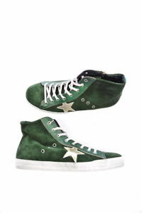 Stivaletti-Scarpe-Daniele-Alessandrini-Ankle-Boots-Uomo-Verde-Y001K133425-33