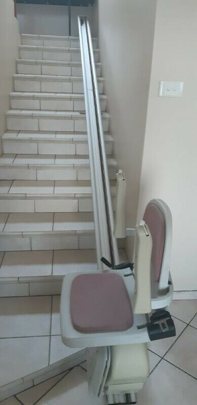 Affordable stairlift in perfect working order