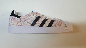 Men's Superstar LGBT Pride Pack 2015 Rainbow Splatter