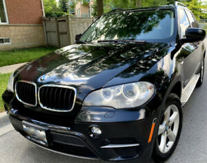 2012 BMW X5 3.5, Xdrive,navigation, Panoramic,Camera,No Accident