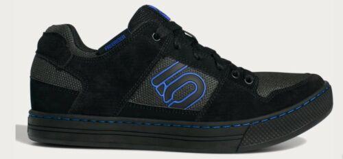 5.10 Freerider Mountainbike Schuhe von Five Ten  schwarz blau  MTB Schuhe