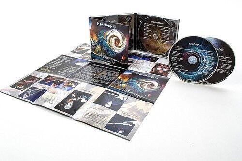Kansas - Leftoverture Live & Beyond [New CD] UK - Import