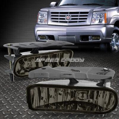 Driver Side Fog Light Assembly 02-06 Cadillac Escalade
