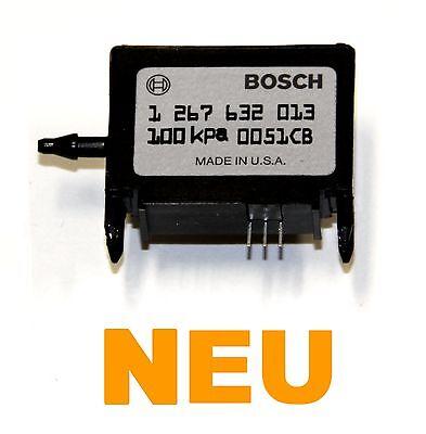 Reparatur Austausch MAP Sensor G71 100kPa für ECU 044906022E VW T4 BUS AAC