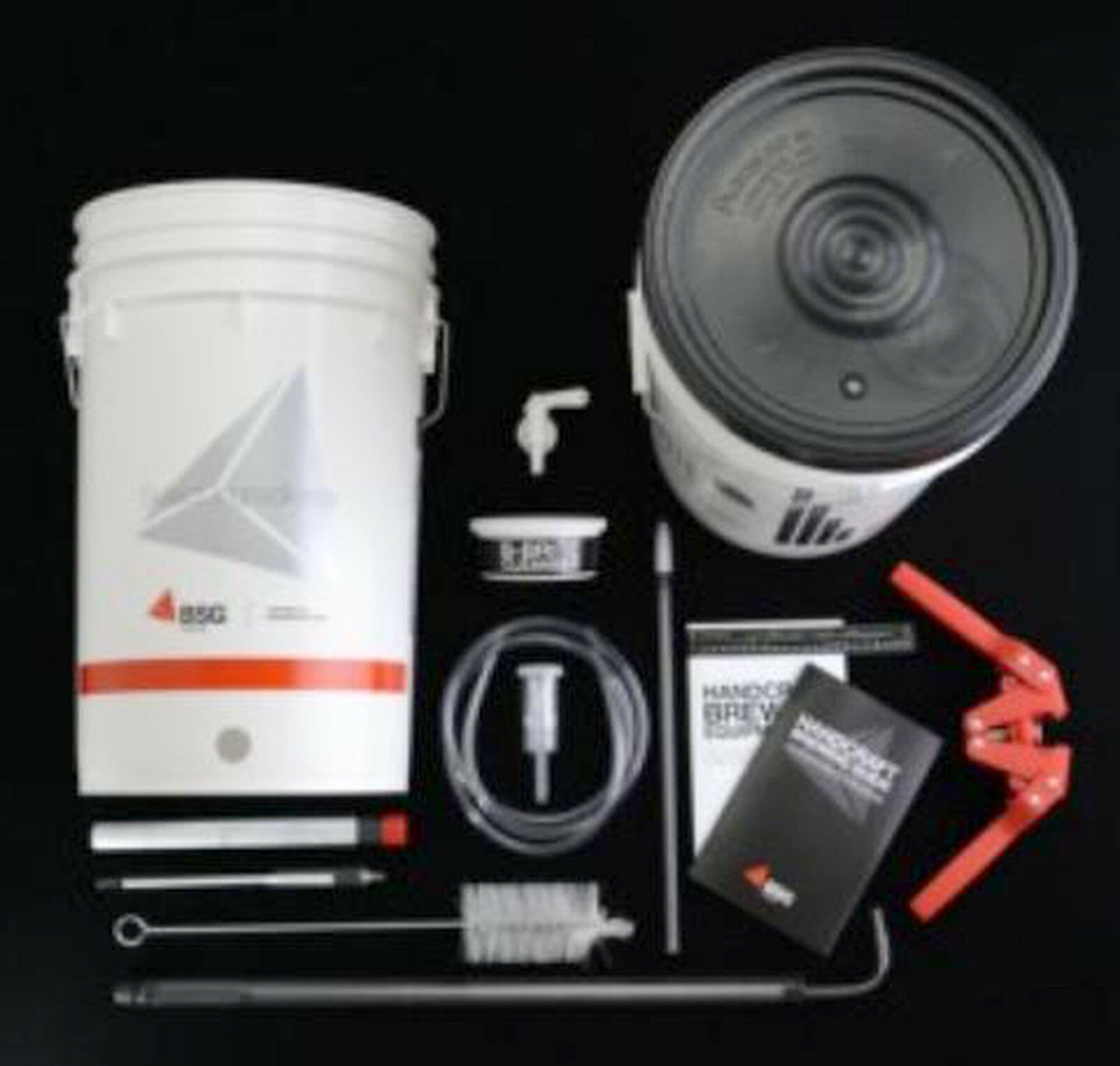 s l1600 Home Brewing Equipment Kit (K3)