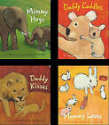 Mommy and Daddy Boxed Set by Anne Gutman, Georg Hallensleben (Novelty book, 2009)