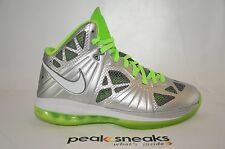 Nike Lebron 8 PS Dunkman VNDS Mens Size 9 441946-002 original box included rare