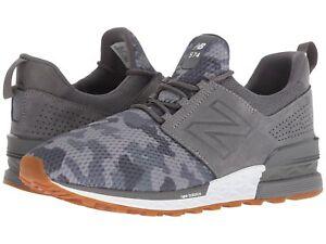 New Balance Men's Fashion Sneakers 574