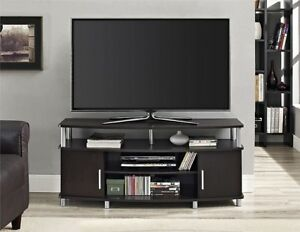 Television Stand Tv Console Table Entertainment Center Stands Modern