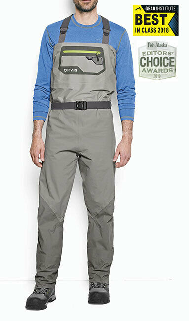 Orvis Men's Ultralight Converdeible Wader  NEW Waders  FREE SHIPPING