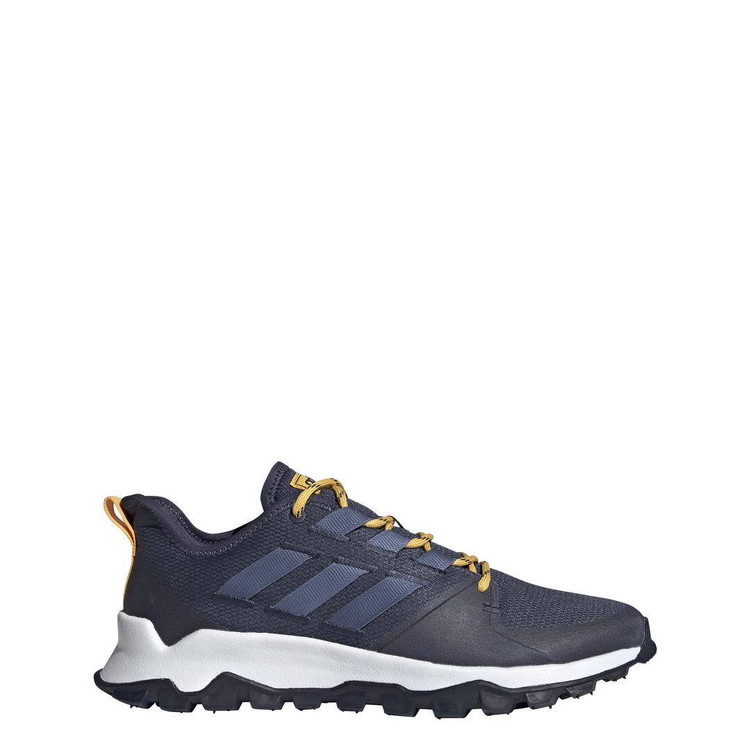 Adidas Men Running Shoes Kanadia Trail Cloudfoam Training