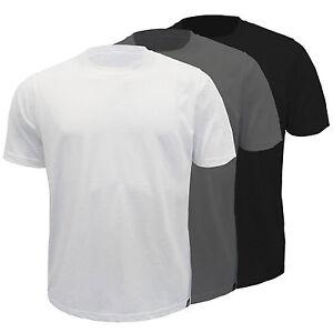 Dickies-MC-Camiseta-T-Shirt-Cuello-redondo-Multipack-210114-Set-Paquete-De-3