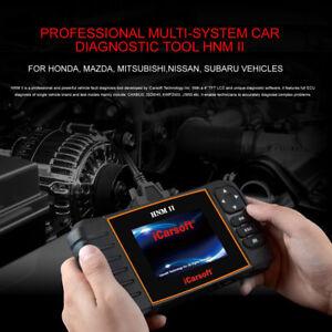 iCarsoft-HNM-II-for-HONDA-MAZDA-MITSUBISHI-NISSAN-SUBARU-Professional-scan-tool