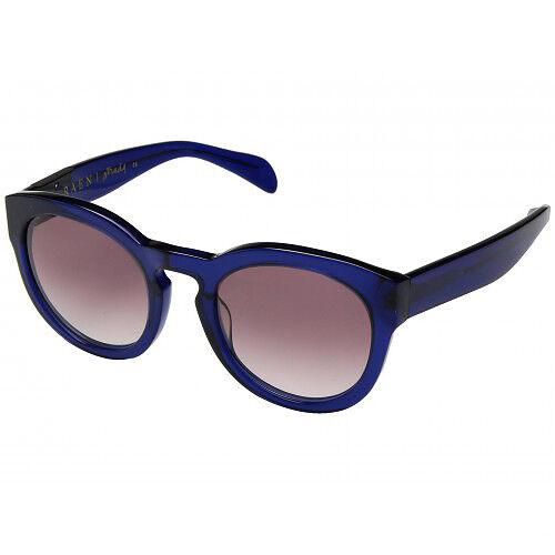 bf3325ed06 - Raen Optics Strada Carl Zeiss Cr-39 Cat Eye Sunglasses Bc r for sale  online