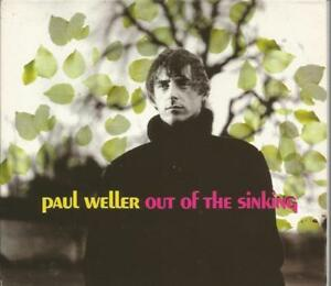 Paul-Weller-Out-Of-The-Sinking-1994-CD-single