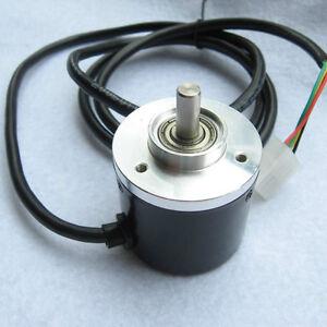 Encoder-100P-R-Incremental-Rotary-Encoder-100p-r-AB-phase-NPN-encoder-6mm-Shaft