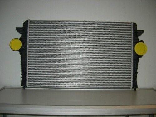Dell/'aria di Radiatore VW SHARAN 1.9tdi 110kw anno 06//2005 in esecuzione OE NUOVO